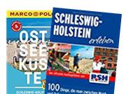 Reiseführer Ostseeküste Schleswig-Holstein